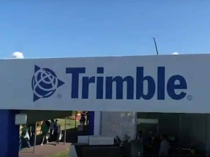 Trimble - Especial Coopavel 2018