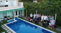Programa Terra&Cia é convidado para pescaria no Rio Uruguai