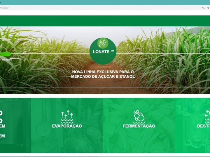 BASF lança linha de soluções para a indústria de açúcar e etanol