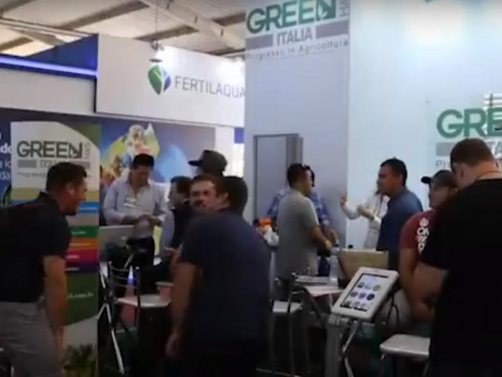 Green Has - Especial Hortitec 2018