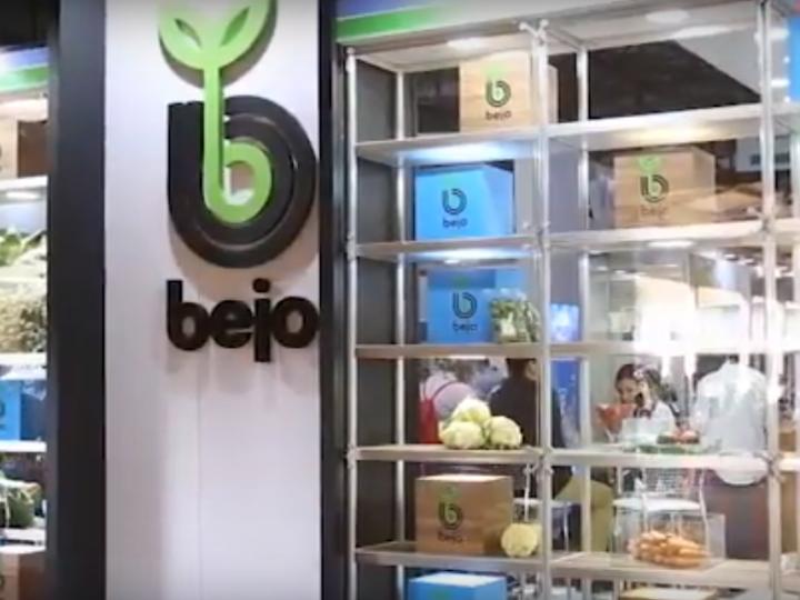 Bejo - Especial Hortitec 2018