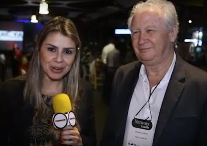 Moura Lacerda - Network CanaMix 2017
