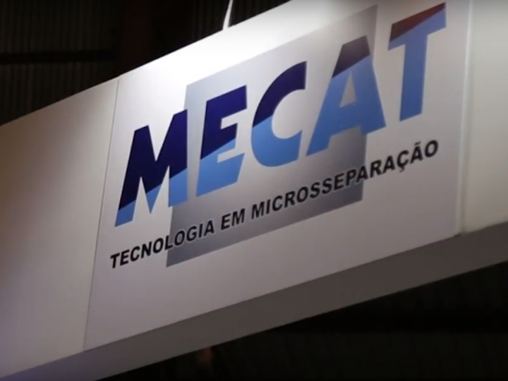 Mecat - Especial Fenasucro 2017