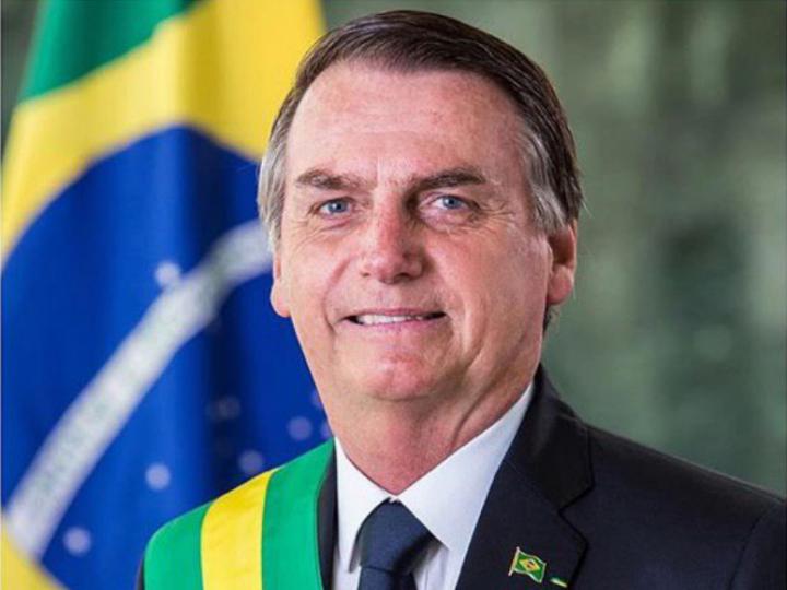 Presidente Jair Bolsonaro recebe representantes do setor sucroenergético