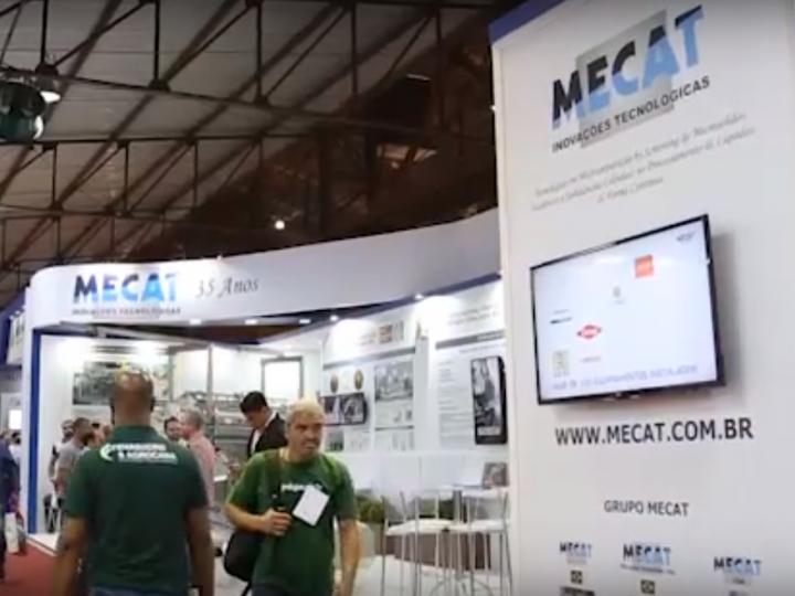 Mecat - Especial Fenasucro 2018