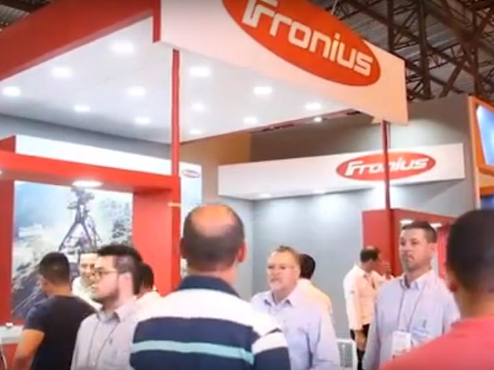 Fronius - Especial Fenasucro 2018