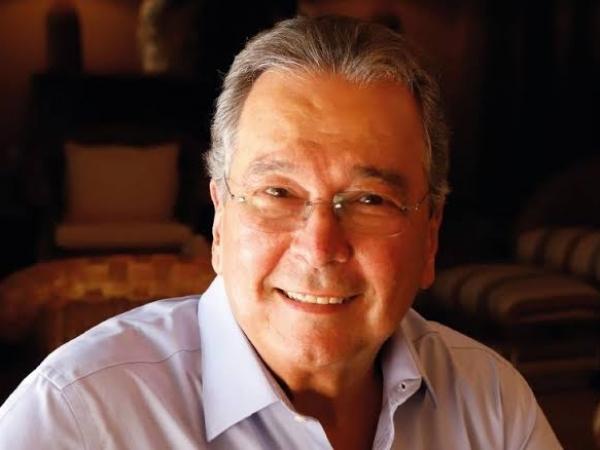 Maurílio Biagi Filho, empresário  - Foto: Lídia Muradás