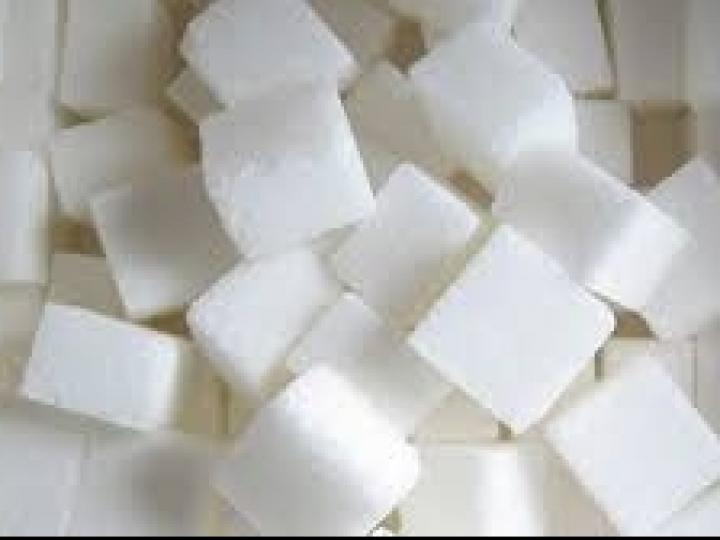 Preço do açúcar bruto brasileiro aumenta 62,92% no ano
