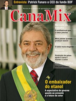 Edição 1 - Fevereiro 2008