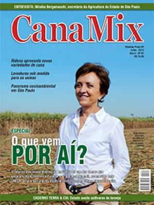 Edição 61 - Julho 2013