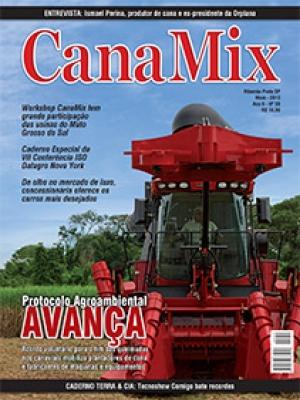 Edição 59 - Maio 2013