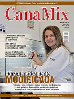 Edição 58 - Abril 2013