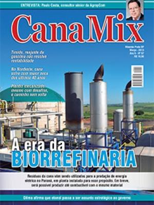 Edição 57 - Março 2013
