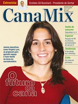 Edição 7 - Setembro 2008