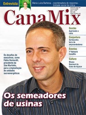 Edição 8 - Outubro 2008