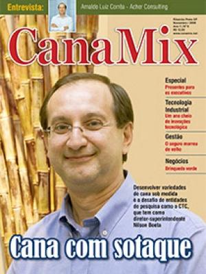 Edição 9 - Novembro 2008