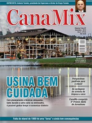 Edição 54 - Dezembro 2012