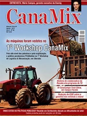 Edição 50 - Agosto 2012