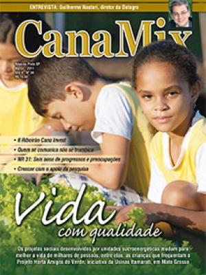 Edição 34 - Março 2011