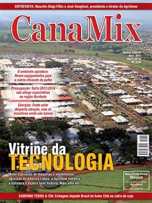 Edição 70 - Abril 2014