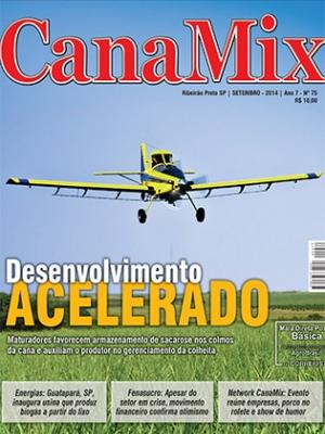 Edição 75 - Setembro 2014