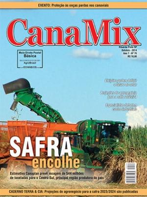 Edição 76 - Outubro 2014