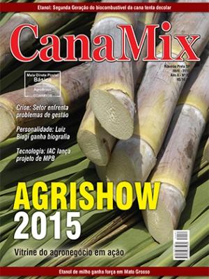 Edição 82 - Abril 2015