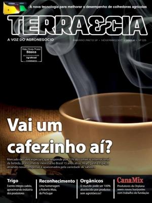 Edição 225 - Novembro 2017