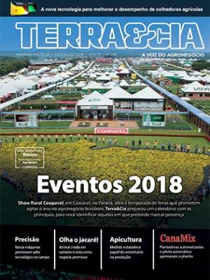 Edição 228 - Fevereiro 2018