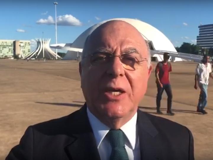 Arnaldo Jardim - Apoio ao agronegócio