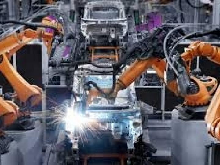 Produção de autoveículos cresce 5,3% no bimestre