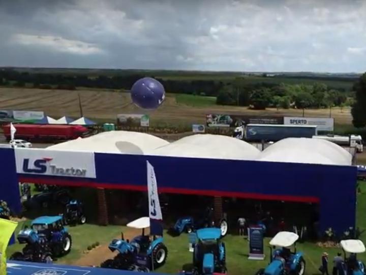LS Tractor - Especial Coopavel 2019