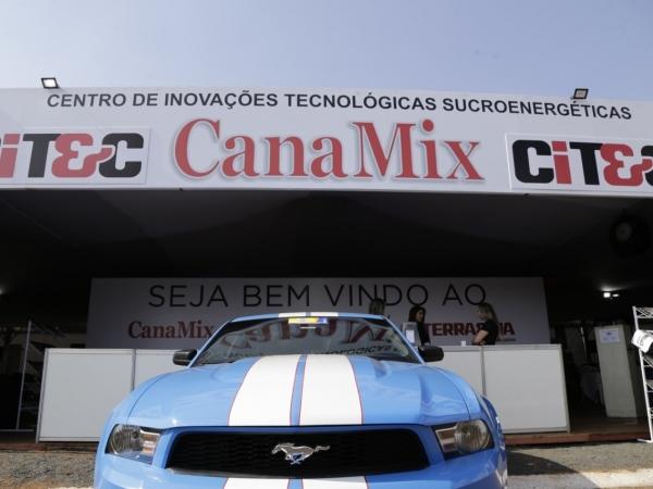 Foto: Arquivo TeC / CanaMix