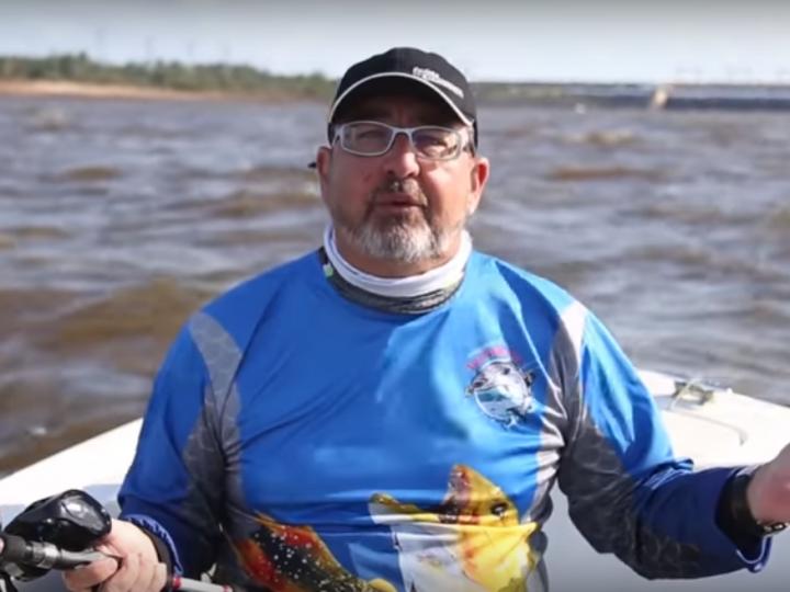 Pesca na Argentina - Pousada Bambys