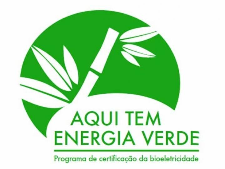 Unidades Tereos recebem certificado Energia Verde da UNICA