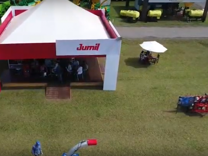 Jumil - Especial AgroBrasília 2018