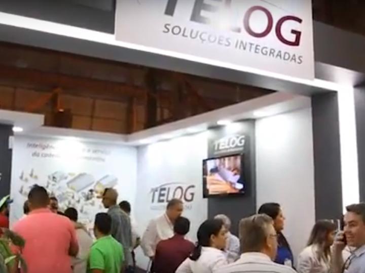 Telog - Especial Fenasucro 2018