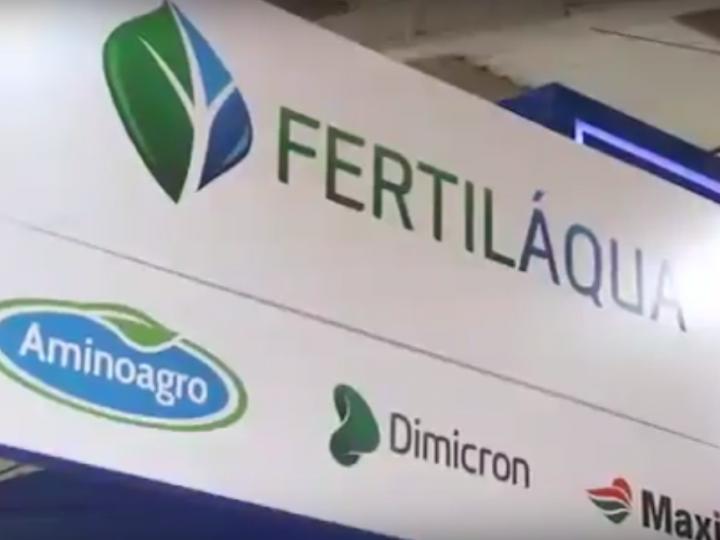 Fertiláqua - Especial Hortitec 2018