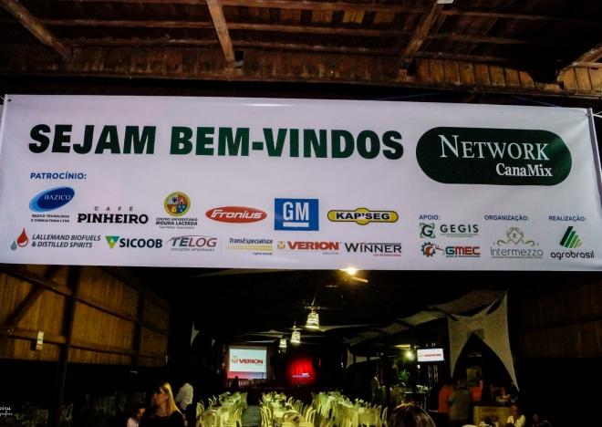 Network CanaMix 2018 teve a maior edição da história do evento