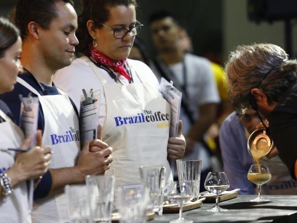 Foto: Divulgação Semana Internacional do Café