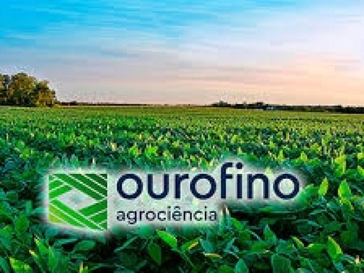 Ourofino Agrociência destaca produtos com formulações exclusivas na Agrishow 2019
