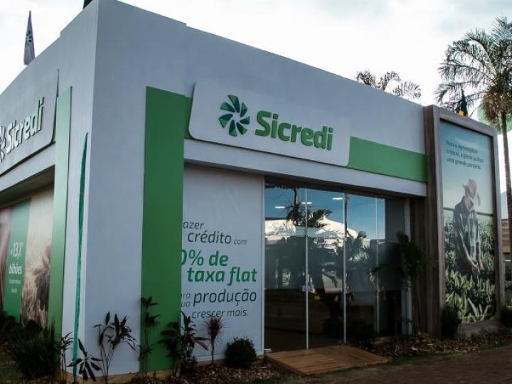 Sicredi é o agente financeiro que mais liberou recursos pelo Pronaf em 2018
