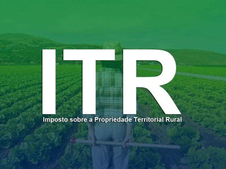Imposto Territorial Rural pode injetar até R$ 16,8 bi na economia