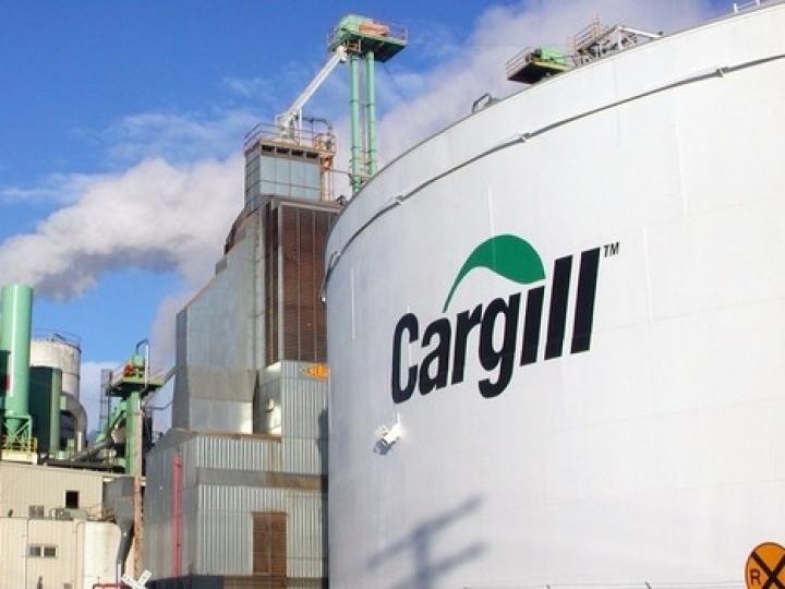 Cargill confirma construção de nova fábrica no Brasil