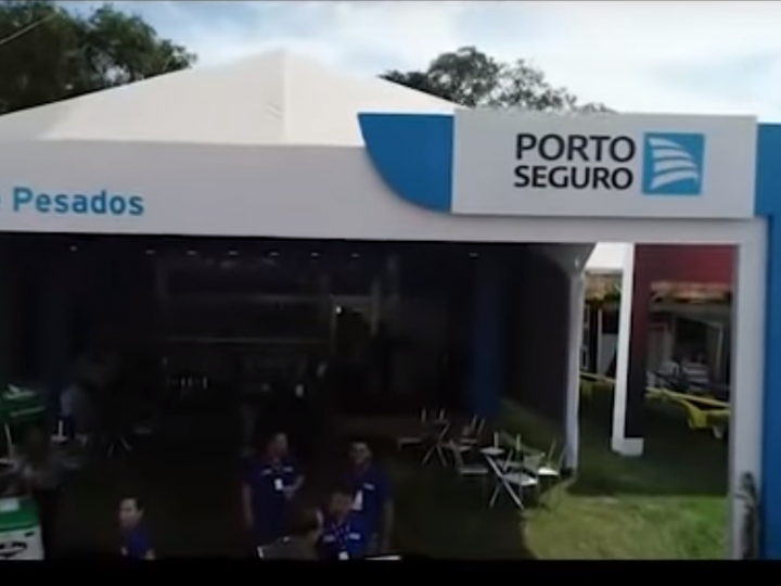 Porto Seguro - Especial Agrishow 2019