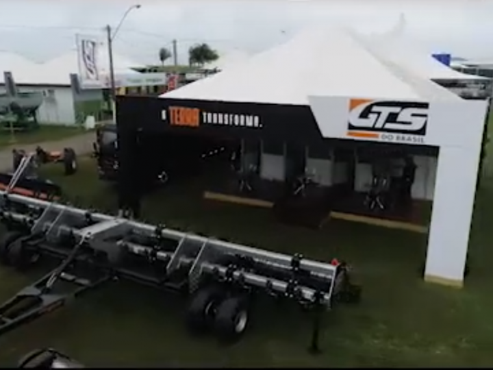 GTS do Brasil - AgroBrasília 2019
