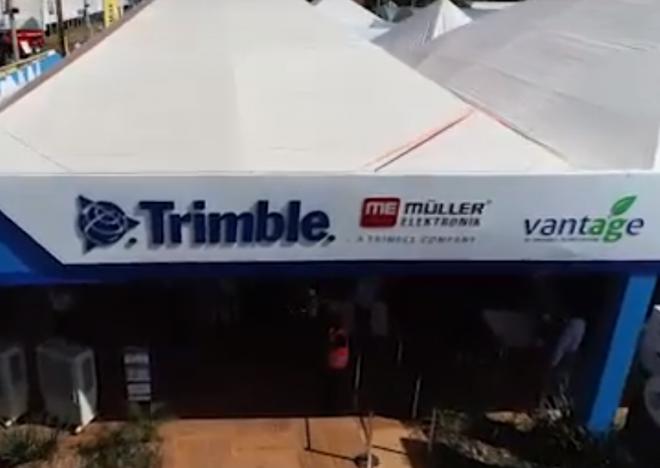 Trimble - Especial Agrishow 2019