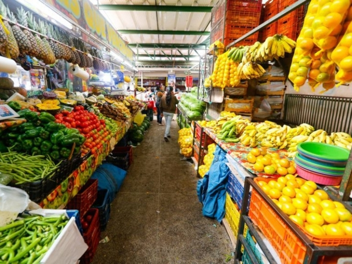 CNA mostra como alimentos contribuem para a mais baixa inflação de maio em 13 anos