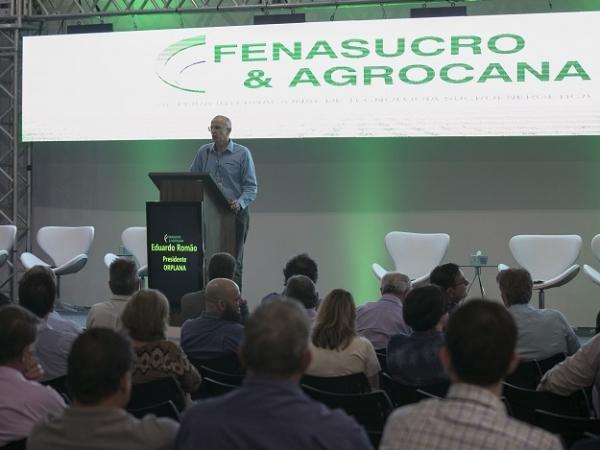 27ª FENASUCRO & AGROCANA terá uma vasta programação de painéis, palestras e visitas técnicas. Foto: Divulgação