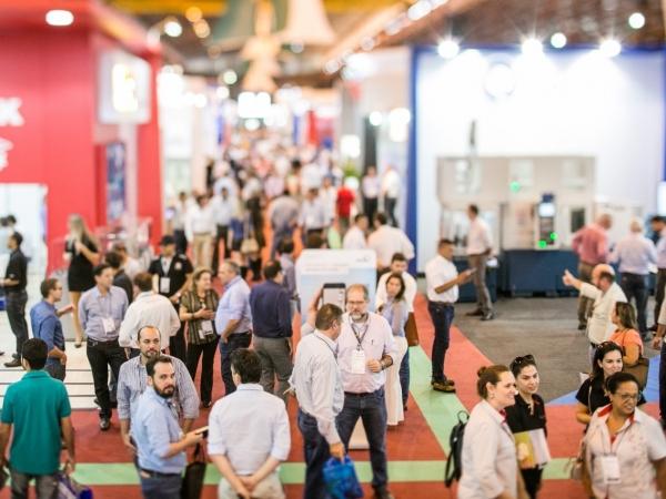 Centro de Inovações Tecnológica é atração inédita da feira, que vai de 20 a 23 de agosto (Divulgação/Fenasucro)